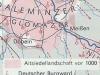 Siedlungsgebiet der Daleminzer