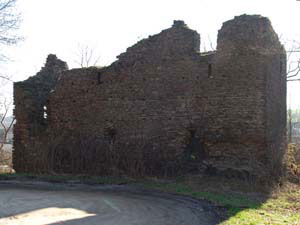 Ruine Kempe